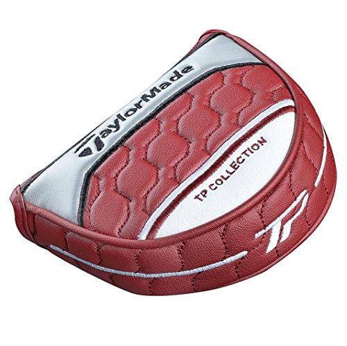 - TaylorMade TP Collection Mallet Putter HeadCover