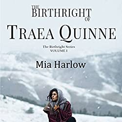 The Birthright of Traea Quinne