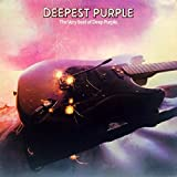 Deepest Purple : The Very Best Of Deep Purple (UK 1980)