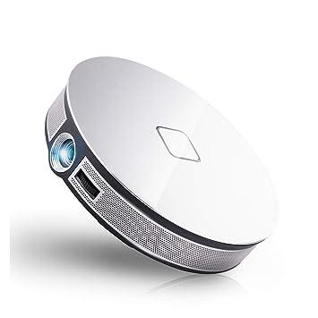 Proyector, proyector Comercial para el hogar, Calidad de Imagen de ...