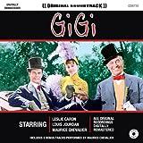 GiGi Original Soundtrack