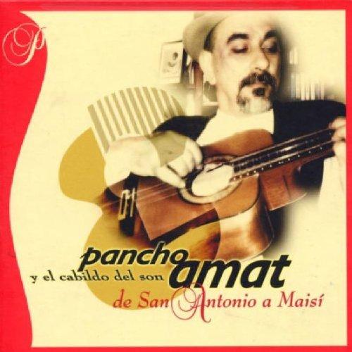 Price comparison product image De San Antoni A Maisi-Pancho Amat