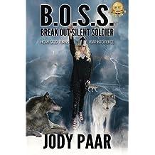 Boss: Break Out Silent Soldier