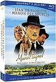 Jean de Florette + Manon des Sources [Blu-ray]