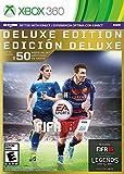 Fifa 16 - Deluxe Edition - Xbox 360 (Importado)