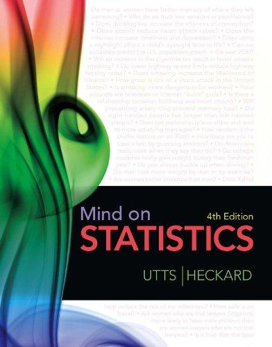 Mind on Statistics Pdf