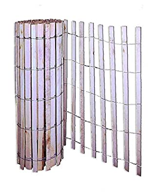 Mutual Industries 4' X 50' Wood Snow Fence