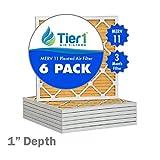 30x30x1 Premium MERV 11 Air Filter / Furnace Filter Replacement