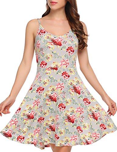 casual summer dresses juniors - 2