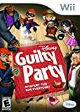 Guilty Party for wii