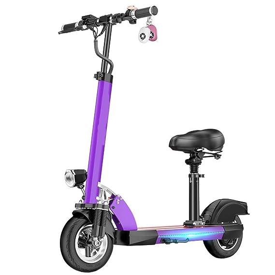 AK Scooter eléctrico plegable de 48V para adultos de moda ...