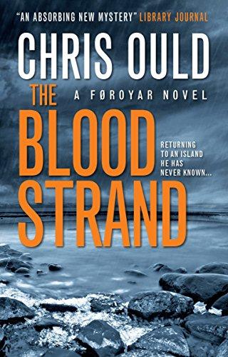 The Blood Strand: A Faroes Novel