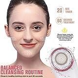 Face Brush, VOGCREST Facial Cleansing Brush