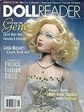 Doll Reader Magazine (September 1999 - Cover: Gene Breathless by Ashton-Drake)