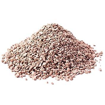 5 kg de grano Kali fertilizante floral de cloruro de potasio, NPK 0-0-40, para jardín, ayuda a la fructificación y floración: Amazon.es: Jardín