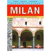 Knopf MapGuide: Milan