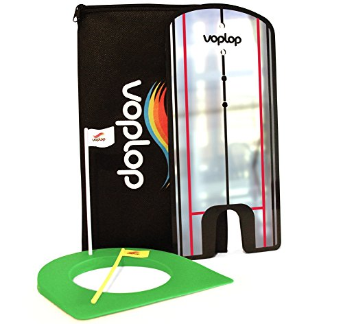 Golf Putting Alignment Mirror Voplop