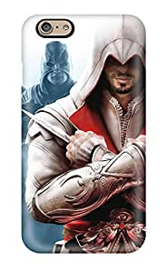 New Style New Arrival Premium Iphone 6 Case(assassins Creed Brotherhood)