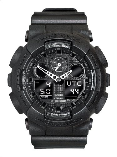 Casio G-Shock Men's Big Combi Military Series...
