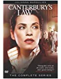 Canterbury's Law: Complete Series [DVD] [Import]