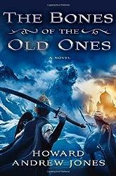 The Bones of the Old Ones (Desert of Souls)
