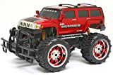 : 1:10 Scale Radio Control Full Function Hummer H3 Off Road