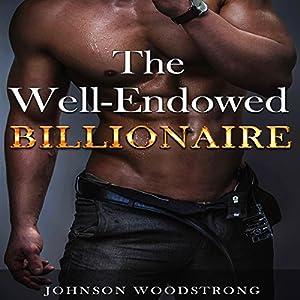 Omega: The Well-Endowed Billionaire Audiobook