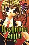 Hakoniwa angel, Tome 2 par Oda