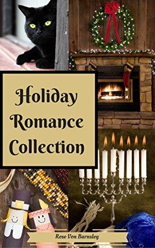 Holiday Romance Collection (Barnsley Collection)