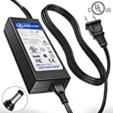 T POWER Ac Dc Adapter Charger for GAEMS Personal Gaming Environment Vanguard Sentry Series Power Supply
