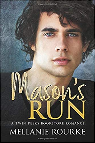 Amazon Fr Mason S Run Twin Peeks Bookstore Romance 1