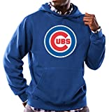 Chicago Cubs Scoring Position Pullover Hooded Sweatshirt
