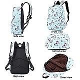 School Backpack for Girls Cute Bookbag Laptop