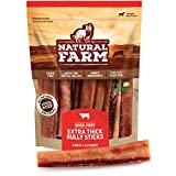 Natural Farm Bully Sticks - Odor