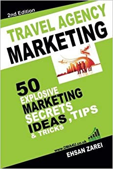 Travel Agency Marketing Ideas by Ehsan Zarei (2014-02-20)