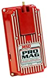 MSD 8106 Red Pro Mag 12/20 Points Box