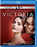 Masterpiece: Victoria Season 2 Blu-ray (UK Edition)