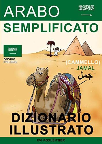 Un arabo buono (Italian Edition)