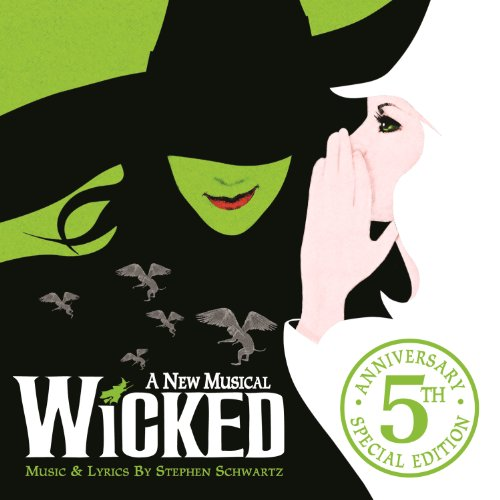 Wicked: 5th Anniversary Specia...