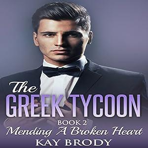 Mending a Broken Heart Audiobook