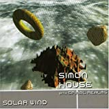 Solar Wind by Spiral Realms