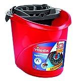 Vileda VIL122240 Supermocio Bucket And Wringer [Kitchen & Home]