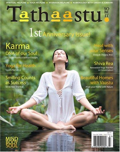 Best Price for Tathaastu Magazine Subscription