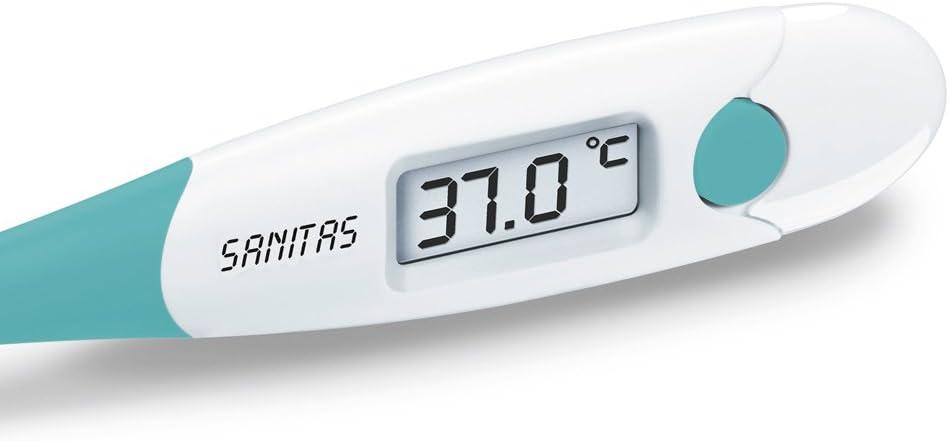 Sanitas 791.08 SFT 08 Thermometer