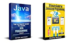 Java Sale price. You will save 66% with this offer. Please hurry up! The Ultimate Guide to Learn Java and Javascript Programming (java for beginners, java for dummies, how to program, javascript, javascript for beginners) Java  The Ultimate G...