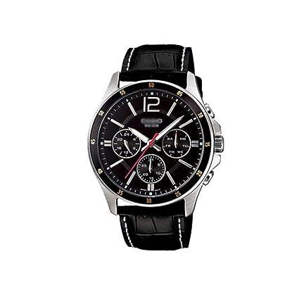 QQ-Watch El Reloj Smartwatch para Hombres es un Reloj ...