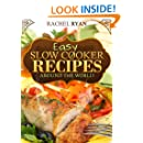 Easy Slow Cooker Recipes Around The World (Healthy Slow Cooker Recipes Book 1)