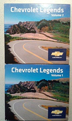 Chevrolet Legends 1+2 (Spark 609/612)
