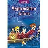 Júlio Verne: Viagem ao centro da terra