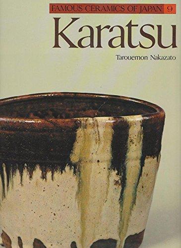 009 Glasses (009: Karatsu  [Kodansha's Famous Ceramics of Japan Series])